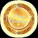 Christmas theme Go Launcher