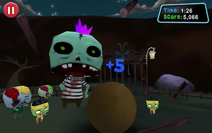 Roll: Boulder Smash! Screenshot 5