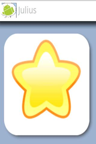 Kids Stars- screenshot