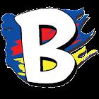 B107.3 KBBK icon