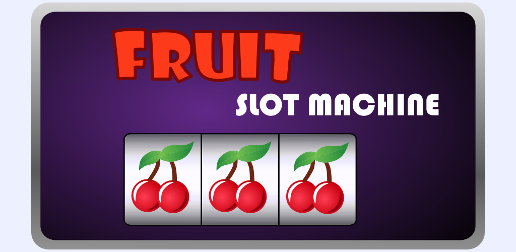 Fruit slot machine game free download