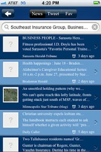 Southeast Insurance Group- screenshot thumbnail