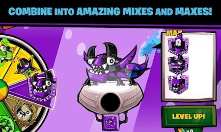 Calling All Mixels Screenshot 3