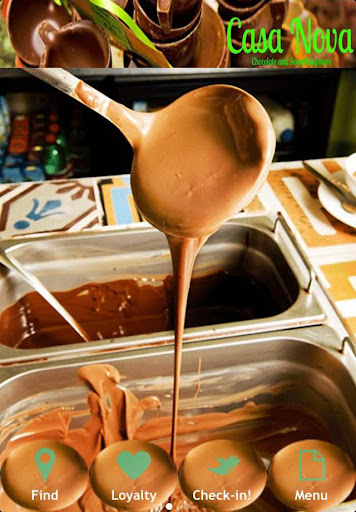 Casa Nova Chocolates