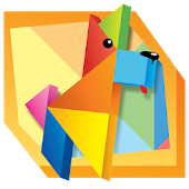 Kids Tangram Puzzles: Dogs