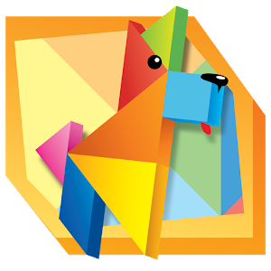 Kids Tangram Puzzles: Dogs for PC and MAC
