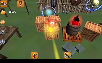 BogeyWogey Ghostbuster 3D Free Screenshot 19