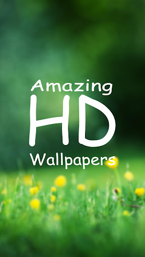 Amazing HD Wallpapers
