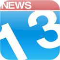 News 13 icon