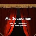 Ms. Saccoman