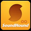 SoundHound ∞ logo