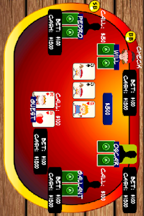 Casino Poker - Texas Holdem - screenshot thumbnail