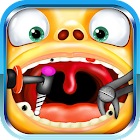 Kids Wisdom Tooth Doctor Free icon