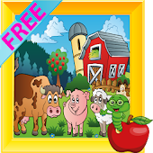 Happy Farm Hidden Objects Game