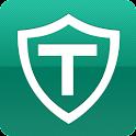 تطبيق مجانى للاندرويد للحماية من الفيروسات والسرقة والبرامج الضارة وتصوير السارق TrustGo Antivirus & Mobile Security 1.3.3apk
