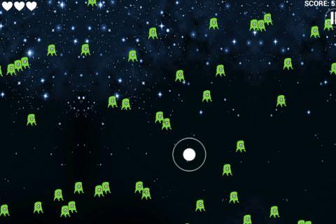 VGs Alien Invasion