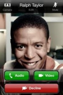 Video Calling - screenshot thumbnail