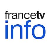 francetv info pour Google TV