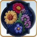 Apex/GO Theme Bohemian Floral icon