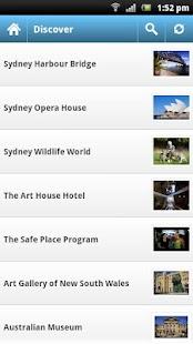 Bump! Sydney- screenshot thumbnail