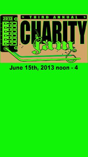 Charity Jam