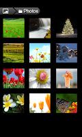 Screenshot of Photo locker