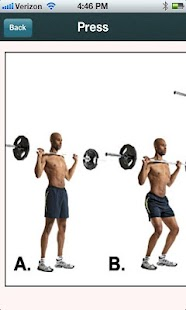 Total CrossFit - screenshot thumbnail