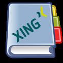 XING Sync icon