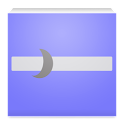 Sleep Slider Widget icon