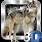 Real Wolf Simulator
