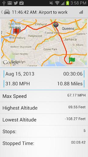 【免費健康App】GPS Daylogger-APP點子