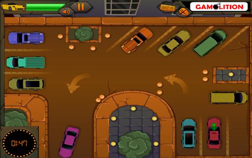 เกมส์ลักรถ