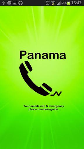 Panama Info Guia