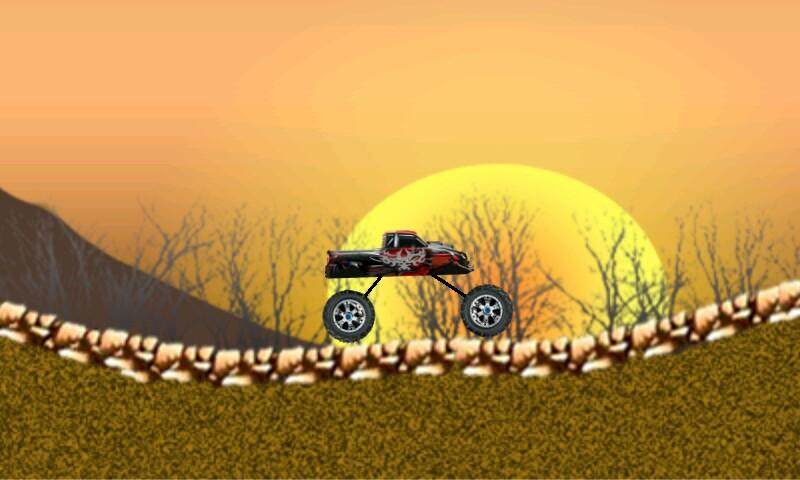 Super Truck - screenshot