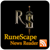 RuneScape News Reader