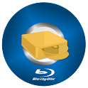 Bluray Movies logo
