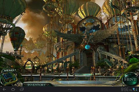 Empress of the Deep 2 [Full]- screenshot