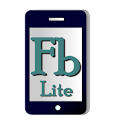 Flashbook Flashcards Lite icon