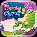 Phonics Champ 3 파닉스챔프3 서일영어 icon