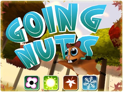 Going Nuts- screenshot thumbnail