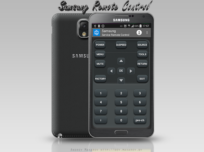 SmartTv Service Remote Control v1 11 For Android APK