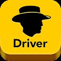 Cowboy Taxi Driver icon