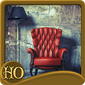 Hidden Object Haunted Village