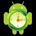 TimerAndroid logo