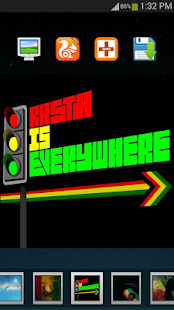 Best Rasta Wallpapers - screenshot thumbnail