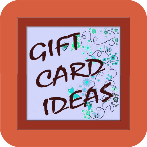 Gift Card Deals - Ideas LOGO-APP點子