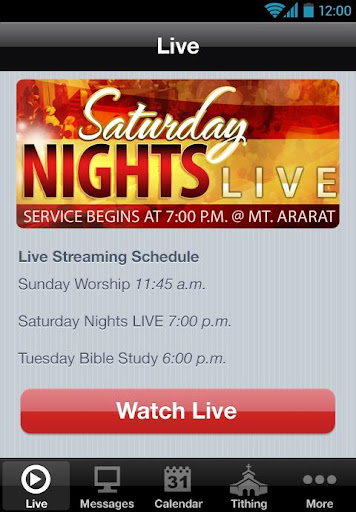 【免費生活App】Mt. Ararat Baptist Church-APP點子