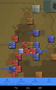 Battle of Bulge 10-turn DEMO