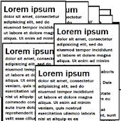 Easy Lorem Ipsum