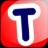 Texting Challenge logo